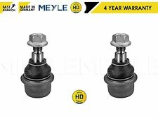 FOR MERCEDES E S CLASS SL CLS FRONT LOWER SUSPENSION CONTROL ARM BALL JOINTS