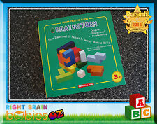 BRAINSTORM By Learning Age for Babies to Toddlers Early Educational Puzzle