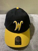 Wichita State Shockers NCAA Adult Adjustable '47 brand Hat/Cap