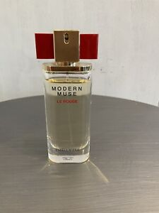 MODERN MUSE LE ROUGE ESTEE LAUDER Perfume Slightly Used