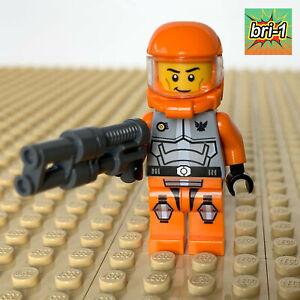 LEGO Space, Galaxy Squad: Jack Fireblade, 70705, BUG OBLITERATOR