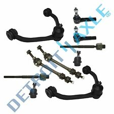 Brand New 10pc Complete Front Suspension Kit for Dodge Dakota Raider 2WD & 4x4