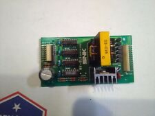 neo geo arcade sign power supply part untested #1