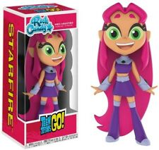 Teen Titans Go! - Starfire Funko Rock Candy: Toy