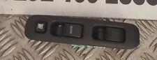 00 03 SUZUKI IGNIS MK1 3DR HB OSF WINDOW SWITCH 3799081A20 REF FB178 #1546