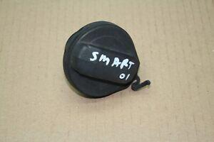 Smart Coupe 450 MC01 Bj.01 Fuel Tank Cap Filler Cap 0008723V002