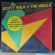 SCOTT WILK & THE WALLS SEALED VINYL ALBUM