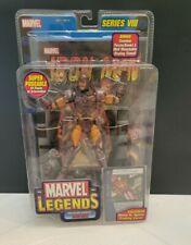 Marvel Legends Modern Armor Iron Man Series VIII - Toy Biz - Unopened