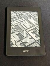 Amazon Kindle Paperwhite (7th Generation) Ebook Reader