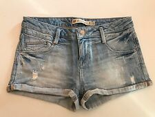 Zara shorts colore blu Tg.36 EUR (40 ITA)