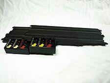 Tyco HO Slot Car 2 Terminal Tracks