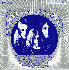 "BLUE CHEER Vincebus Eruptum 2007 Reissue Philips US 12"" LP Vinyl Record"