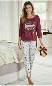 AVON Make your own magic pyjamas - BNIP