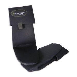 Frogg Toggs 3mm Neoprene Wading Bootie Socks w/ Built-in Gravel Guards - NEW!