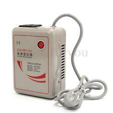 220 V a 110 V Tensione 500 W Trasformatore Convertitore Step Down 50/60Hz dispositivo di ferro