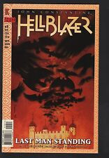 Hellblazer #110 NM 9.4