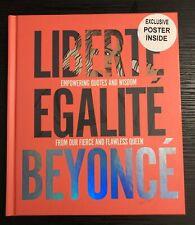 Liberté Egalité Beyoncé With Exclusive Poster (Urban Outfitters)
