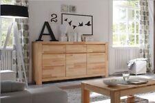 Kommoden aus Buche mit mehr als 150 cm Breite Türen & Schubladen