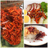 120g. Dried Pepper Chili Crispy Thai Snack Seasoning  Delicious Yummy