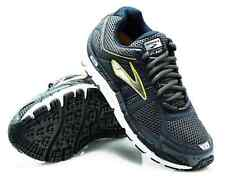 Brooks Running Shoes Addiction 12 Ombre Blue Obsidan Banana 22 Size 40