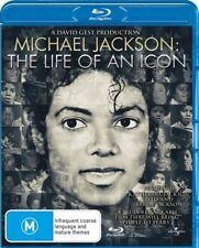 Michael Jackson - The Life Of An Icon (Blu-ray, 2011)