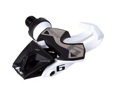 Time XPresso 6 Pedals - Black & White - Road Clipless