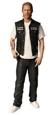 SONS OF ANARCHY ACTION FIGURE 1/6 JACKSON JAX TELLER 30 CM STATUA BIKER SERIE TV