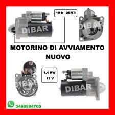 Motor de arranque automático Dodge Journey 2.0 CRD año de construcción 2008-2011 original