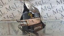 MERCEDES W164 Ml Classe AMG POMPA ABS ECU Modulo A1645450916