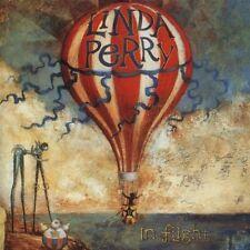 Linda Perry in flight (1996) [CD ALBUM]