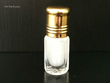 White Musk Tahara 6ml *High Quality* Thick Perfume Oil Attar