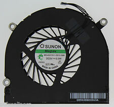 "Genuine Apple Macbook Pro 17"" A1297 Right Cooling CPU Fan MG45070V1-Q010-S99 B72"