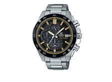Casio Edifice Sporty Sapphire Crystal Solar Watch EFS-S500DB-1B