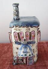 BLUE SKY CLAYWORKS CHERRY PIE BAKERY HEATHER GOLDMINC TEA LIGHT VOTIVE CANDLE