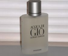 ACQUA DI GIO by GIORGIO ARMANI Men's 3.4 oz. 100 ml Eau De Toilette, Spray