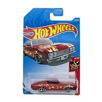 Hot wheels 1//64 Decals for /'69 Ford Torino Talladega CASPER