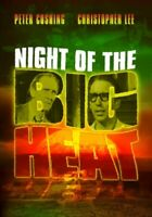 Nuovo Night Of The Grande Calore DVD (ODNF420)