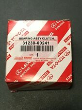 Toyota 31230-60241 Bearing Assy, Clutch Release