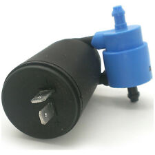 Front Rear Windscreen Washer Pump For Fiat CPWWP15FI