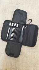 Bmw f 800 GS/Adventure Tool Bag bolso case pouch purse Add on herramienta de a bordo
