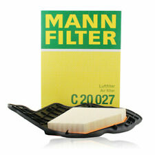 Mann Driver Left Air Filter Primary Cylinders 5-8 For BMW F07 F10 E70 E71 E72