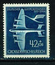 Germany WW2 Third Reich Big Aircraft 1944 MLH