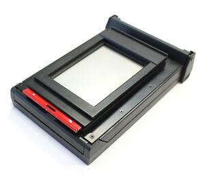 Horseman Polaroid Film Back Holder 6x9 for VH, VH-R, 980, 985 from Japan