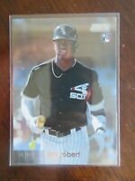 2020 Topps Stadium Club Luis Robert RC Rookie Card Chicago White Sox MLB
