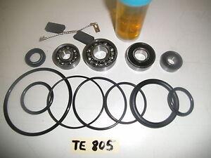 Hilti TE 805 , Reparatursatz, Verschleissteilesatz, Wartungset (MCI-E0021.10)