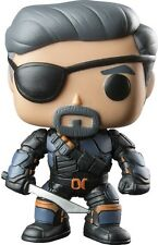 Arrow - Deathstroke Unmasked Pop! Vinyl Figure NEW In Box Funko