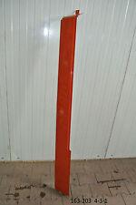 Barra Decorativa türleiste protezione barra PARAFANGO POSTERIORE DESTRO PER PEUGEOT PARTNER