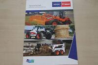 159223) Bobcat Doosan - Agrarwirtschaft - Prospekt 201?