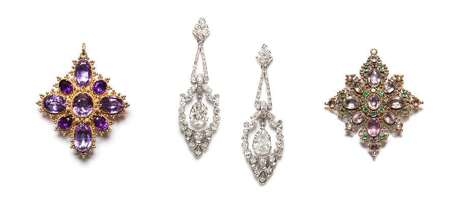 RV Jewellery