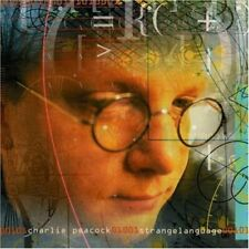 Charlie Peacock Strangelanguage (1996)  [CD]